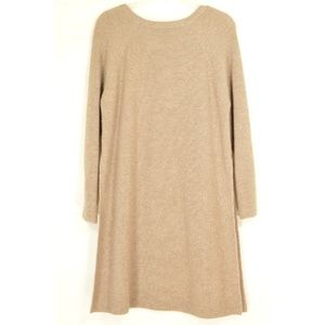 Eileen Fisher Tops - Eileen Fisher tunic M cashmere beige new